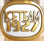 Ice Team 1927